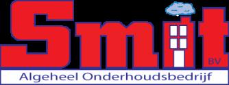 Logo A.N. Smit Algeheel Onderhoud